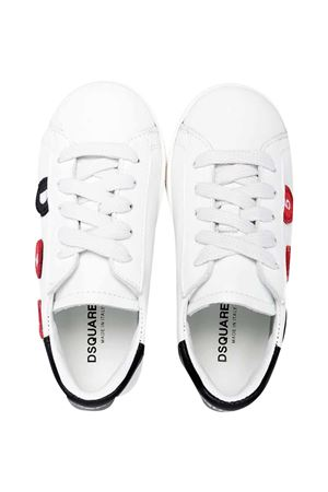 D25 Dsquared2 Kids sneakers DSQUARED2 KIDS | 12 | 669042