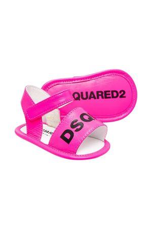 Sandali fucsia Dsquared2 Kids DSQUARED2 KIDS | 5032315 | 669513