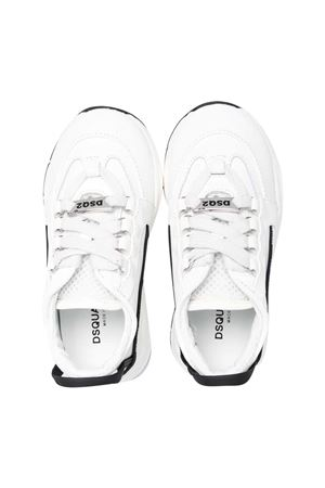 Sneakers with Dsquared2 Kids logo DSQUARED2 KIDS | 12 | 669801