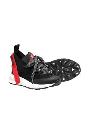Black sneakers Dsquared2 kids DSQUARED2 KIDS | 12 | 67052VAR2