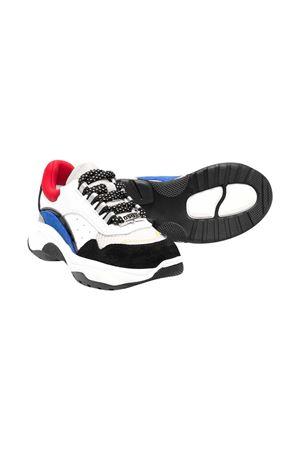 Sneakers teen multicolor Dsquared kids DSQUARED2 KIDS | 12 | 67059VAR6T