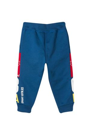 Blue joggers Dsquared2 Kids  DSQUARED2 KIDS | 9 | DQ0009D004LDQ868