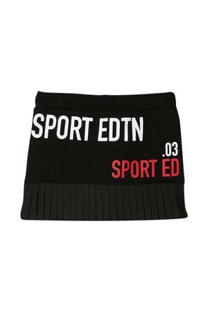 Black teen skirt Dsquared2 Kids  DSQUARED2 KIDS | 5032322 | DQ0026D00J7DQ900T