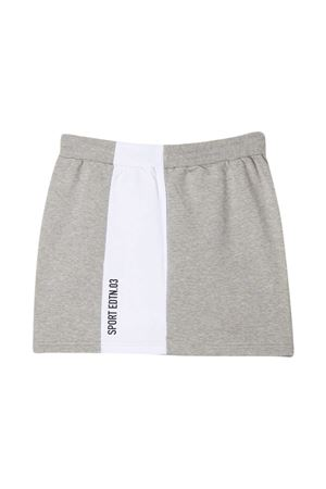Dsquared2 Kids gray skirt  DSQUARED2 KIDS | 5032322 | DQ0027D004MDQ911