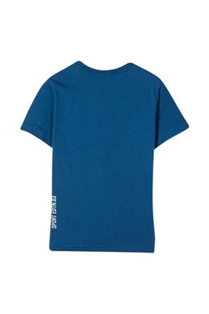 Dsquared2 Kids blue t-shirt  DSQUARED2 KIDS | 8 | DQ0028D004GDQ868