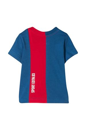 T-shirt blu Dsquared2 Kids DSQUARED2 KIDS | 8 | DQ0032D004GDQ868