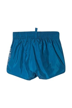 Costume da bagno blu Dsquared2 kids DSQUARED2 KIDS | 85 | DQ0054D00QKDQ868