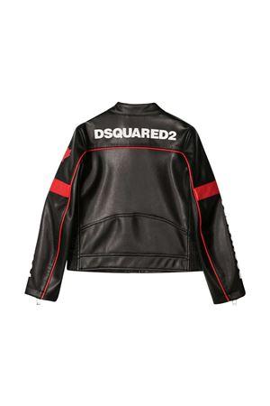Black teen jacket Dsquared2 Kids  DSQUARED2 KIDS | 3 | DQ0064D00XJDQ900T