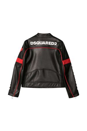 Dsquared2 Kids black jacket DSQUARED2 KIDS | 3 | DQ0064D00XJDQ900