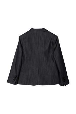 Black blazer teen Dsquared2 Kids DSQUARED2 KIDS | 3 | DQ0066D005QDQ01T