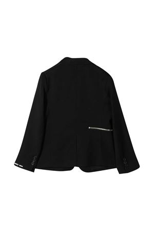 Blazer nero Dsquared2 Kids DSQUARED2 KIDS | 3 | DQ0067D00X9DQ900
