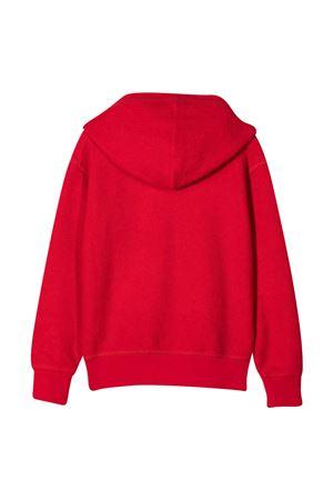 Dsquared2 Kids red sweatshirt  DSQUARED2 KIDS | -108764232 | DQ0071D005UDQ405T