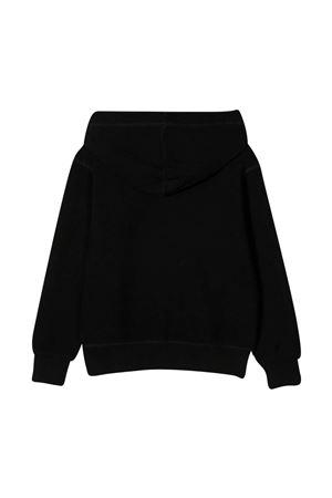 Black sweatshirt teen Dsquared2 Kids  DSQUARED2 KIDS | -108764232 | DQ0071D005UDQ900T
