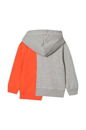 Dsquared2 Kids teen asymmetric sweatshirt DSQUARED2 KIDS | -108764232 | DQ0073D004MDQ255T