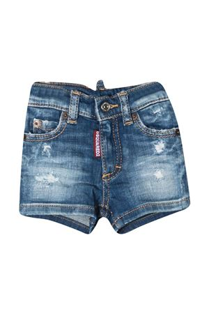 Denim shorts Dsquared2 Kids DSQUARED2 KIDS | 30 | DQ00WGD005HDQ01