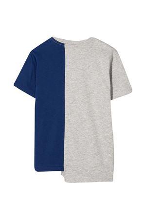 T-shirt asimmetrica Dsquared2 Kids DSQUARED2 KIDS | 7 | DQ0115D004IDQ865
