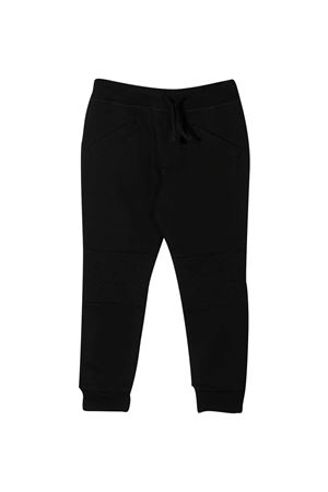 Pantaloni neri teen Dsquared2 Kids DSQUARED2 KIDS | 9 | DQ0118D004LDQ900T