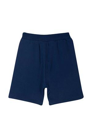 Dsquared2 Kids blue striped shorts  DSQUARED2 KIDS | 30 | DQ0121D00J7DQ865