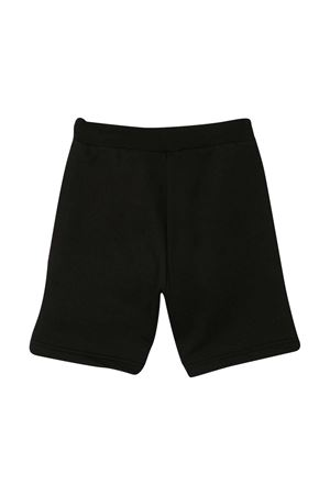 Shorts neri teen Dsquared2 Kids DSQUARED2 KIDS | 30 | DQ0121D00J7DQ900T