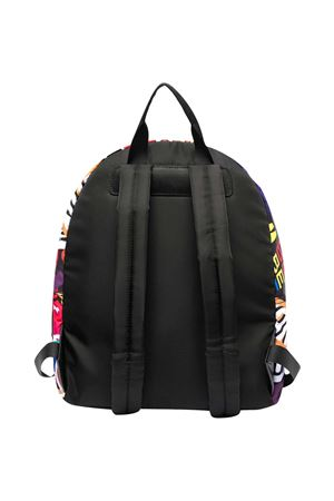 Black Dsquared2 Kids backpack  DSQUARED2 KIDS | 31 | DQ0140D005VDQC20