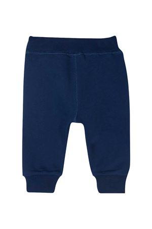 Dsquared2 Kids blue trousers DSQUARED2 KIDS | 9 | DQ0148D00J7DQ865