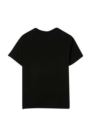 T-shirt nera teen Dsquared2 Kids DSQUARED2 KIDS | 7 | DQ0150D002FDQ900T