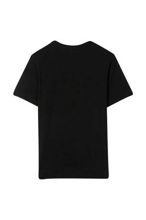 T-shirt nera teen Dsquared2 Kids DSQUARED2 KIDS | 7 | DQ0162D00XKDQ900T