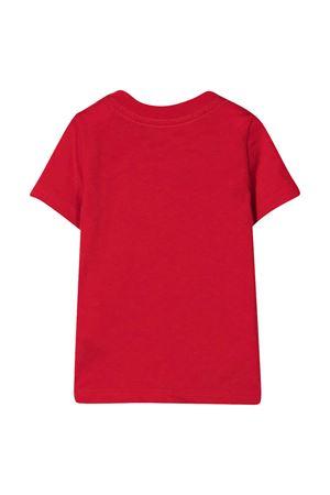 T-shirt rossa Dsquared2 Kids DSQUARED2 KIDS | 7 | DQ0168D00MVDQ405
