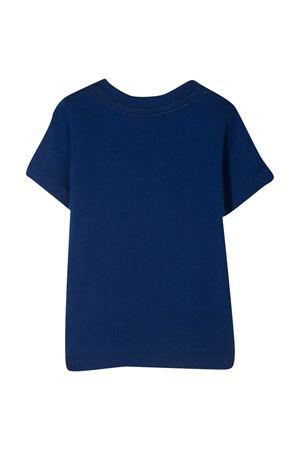 T-shirt blu Dsquared2 Kids DSQUARED2 KIDS | 7 | DQ0168D00MVDQ865