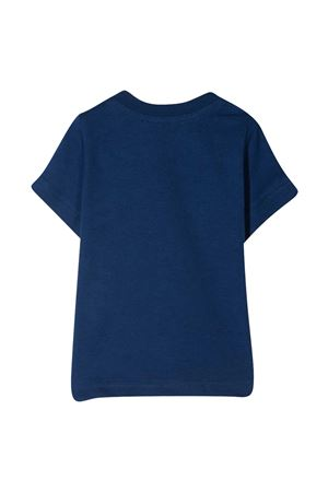 T-shirt blu Dsquared2 Kids DSQUARED2 KIDS | 7 | DQ0174D00MMDQ865