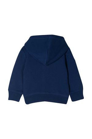 Dsquared2 Kids blue sweatshirt  DSQUARED2 KIDS | -108764232 | DQ0188D00J7DQ865