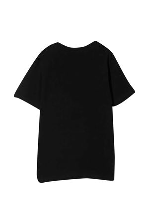 T-shirt teen con stampa Dsquared2 kids DSQUARED2 KIDS | 7 | DQ0189D004GDQ900T