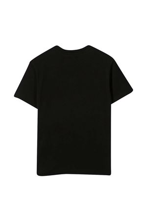 T-shirt nera Dsquared2 Kids DSQUARED2 KIDS | 7 | DQ0192D00MQDQ900