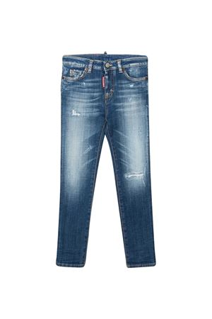 Jeans skinny teen Dsquared2 Kids DSQUARED2 KIDS | 9 | DQ01DXD005HDQ01T