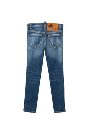 Jeans skinny Dsquared2 Kids DSQUARED2 KIDS | 9 | DQ01DXD005HDQ01