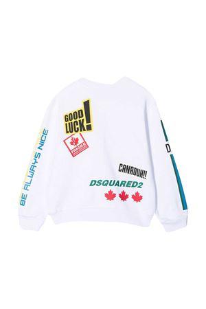 unisex DSQUARED2 KIDS | -108764232 | DQ0223D00J7DQ100