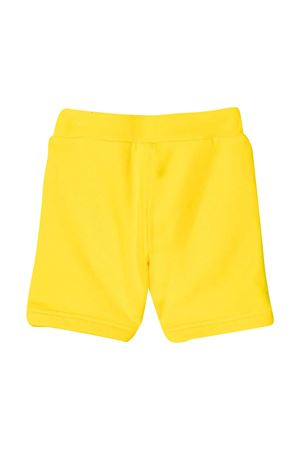 Shorts gialli neonato Dsquared2 Kids DSQUARED2 KIDS | 30 | DQ0226D002YDQ205