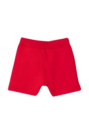 Dsquared2 Kids newborn red shorts  DSQUARED2 KIDS | 30 | DQ0226D002YDQ405