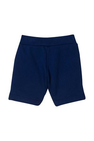 Shorts blu neonato Dsquared2 Kids DSQUARED2 KIDS | 30 | DQ0226D002YDQ865