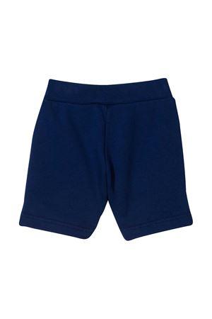 Newborn blue shorts Dsquared2 Kids  DSQUARED2 KIDS | 30 | DQ0226D002YDQ865