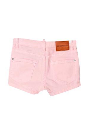 Dsquared2 kids teen denim shorts DSQUARED2 KIDS   30   DQ0229D00IWDQ316T