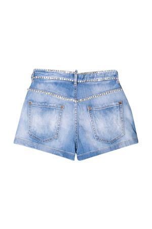 Shorts in denim Dsquared2 Kids DSQUARED2 KIDS | 30 | DQ0238D004VDQ01