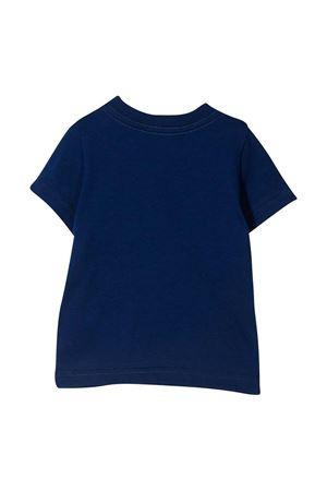 T-shirt blu Dsquared2 kids DSQUARED2 KIDS | 8 | DQ0242D00MVDQ865