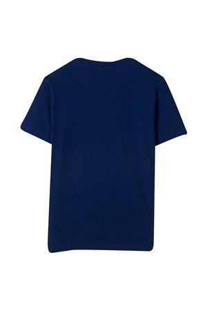 T-shirt con stampa Dsquared2 kids DSQUARED2 KIDS   7   DQ0243D002FDQ865