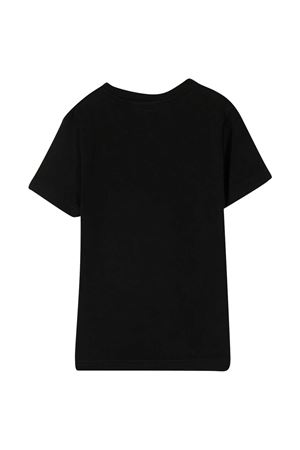 T-shirt Icon con stampa Dsquared2 Kids DSQUARED2 KIDS | 7 | DQ0243D002FDQ900