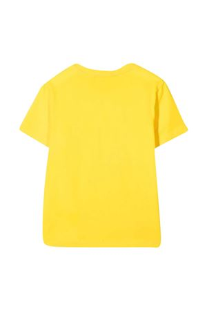 T-shirt with Dsquared2 Kids Icon logo DSQUARED2 KIDS | 8 | DQ0244D002FDQ214