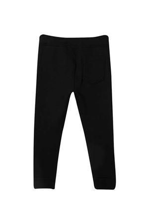 Pantaloni sportivi con stampa Dsquared2 Kids DSQUARED2 KIDS | 9 | DQ0248D002YDQ900