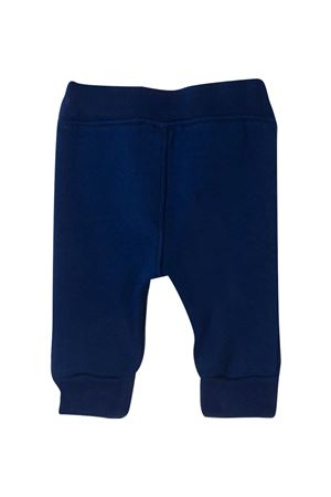 Blue sports trousers Dsquared2 kids  DSQUARED2 KIDS | 9 | DQ0249D002YDQ865