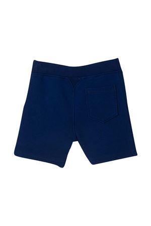 Blue sports shorts Dsquared2 kids  DSQUARED2 KIDS | 30 | DQ0250D002YDQ865