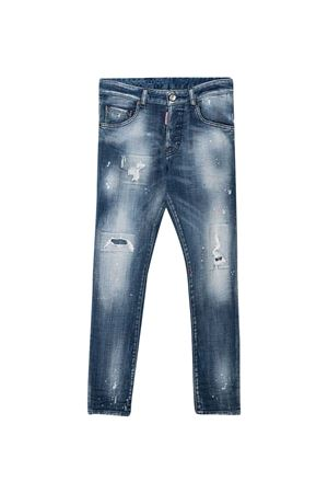 Jeans Dsquared2 Kids DSQUARED2 KIDS | 9 | DQ03LDD005EDQ01
